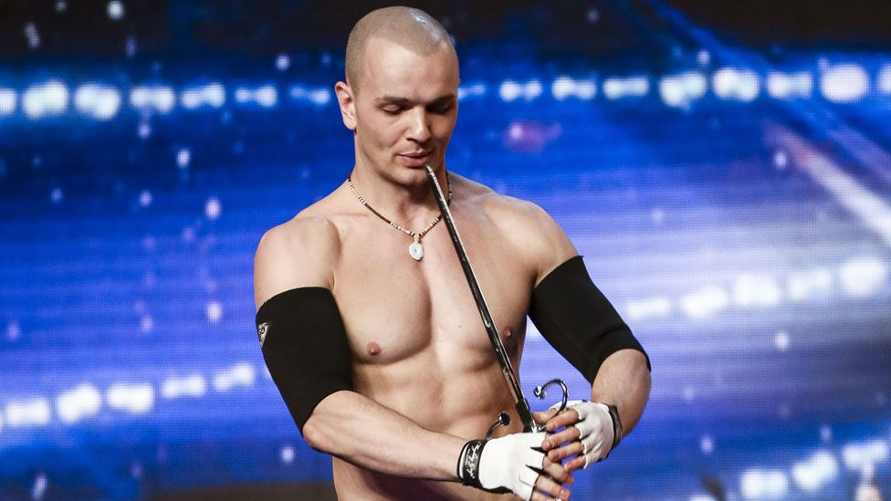 Alexandr Magala