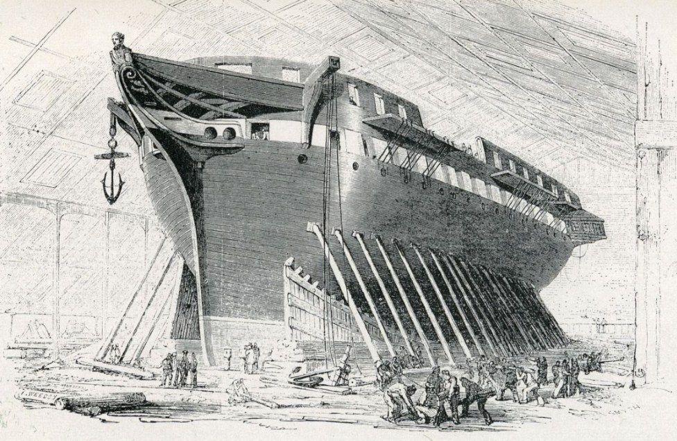 HMS Unicorn