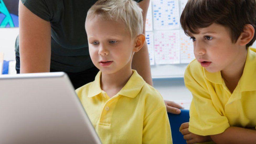 School class (stock image)