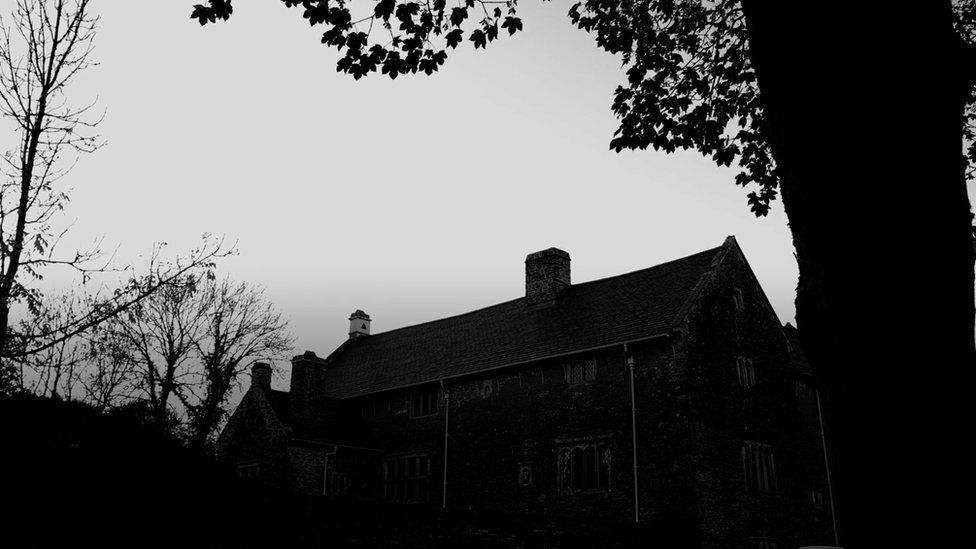 Llancaiach Fawr manor house