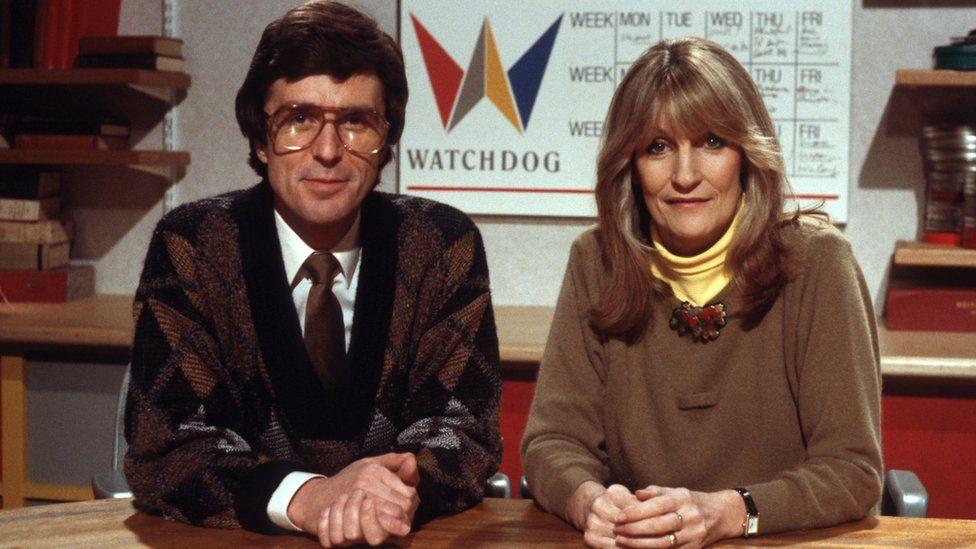 Watchdog in 1988
