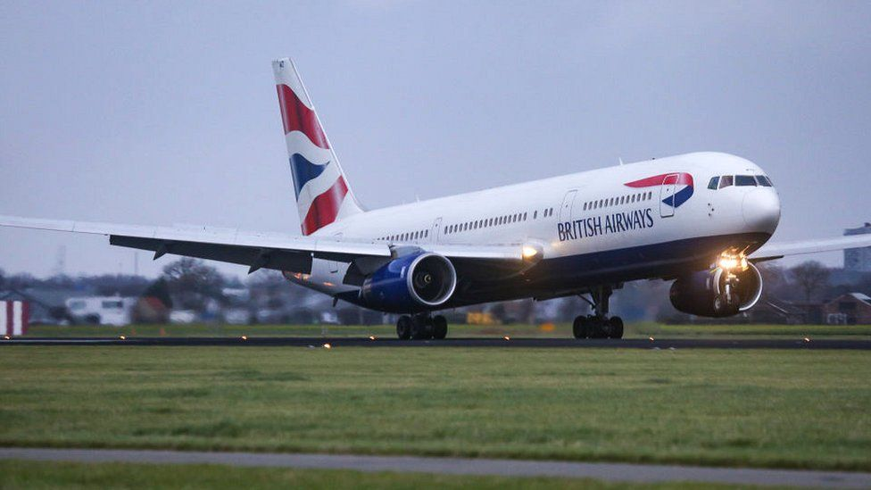 British Airways boss apologises for 'malicious' data breach - BBC News