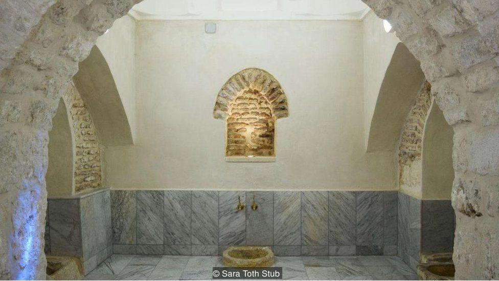 Image result for यरुशलम अल-ऐन हम्माम को