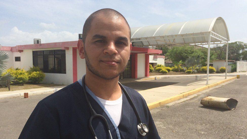 Dr Emmanuel Torres