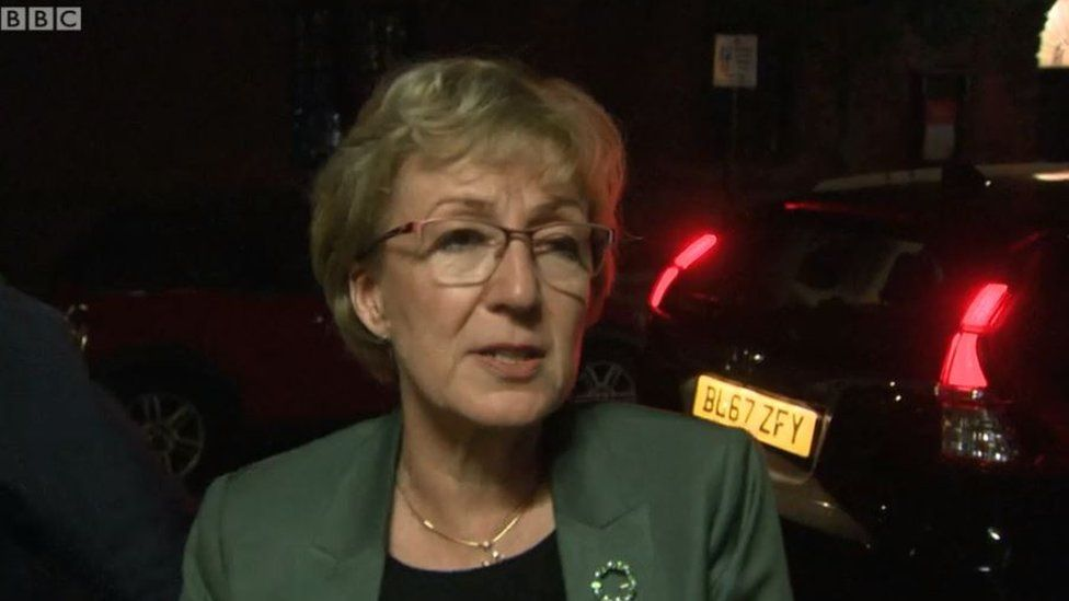بريكست: زعيمة الأغلبية بمجلس العموم تستقيل من الحكومة البريطانية رفضا لسياسة تيريزا ماي