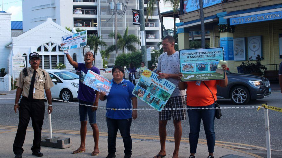 local tour operators in George Town