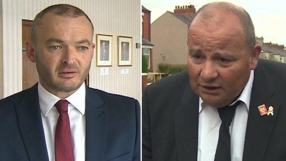 2016c101b5e658 Flintshire councillors elect Ian Roberts as new leader - BBC News