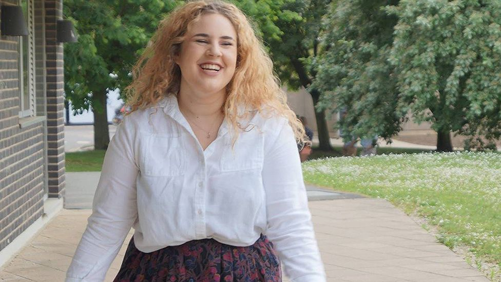 Hannah Radley