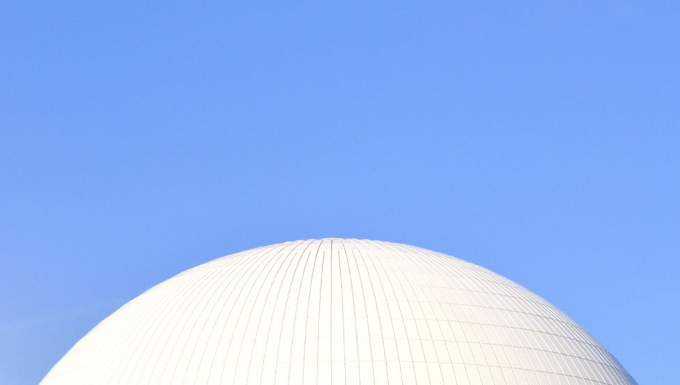 Nuclear Dome