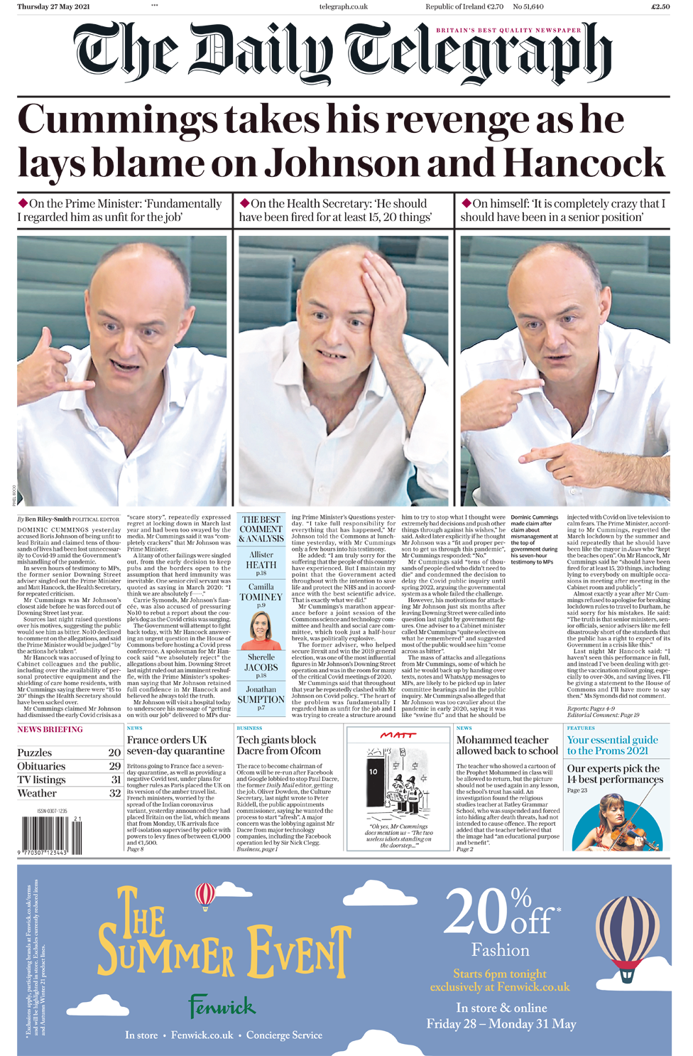 How is the Tory government doing? - Page 30 _118687255_telegraph-nc