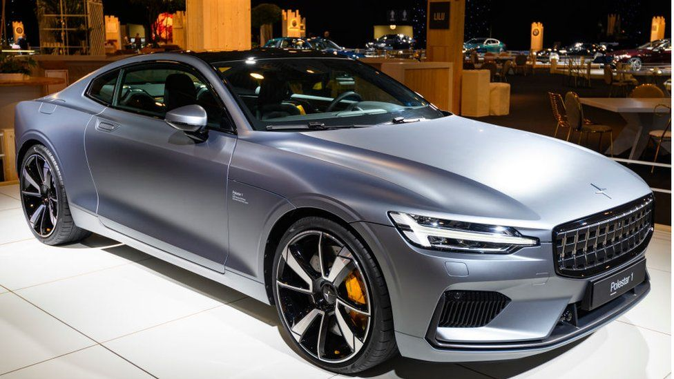 Polestar is a brand owned by Volvo Cars and its parent company Geely.