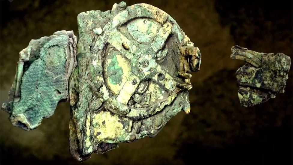 Qué es el mecanismo de Anticitera y por qué es el objeto más misterioso de la historia de la tecnología