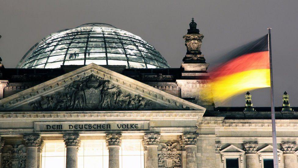 ¿Por qué la gente piensa que los alemanes son tan eficientes?