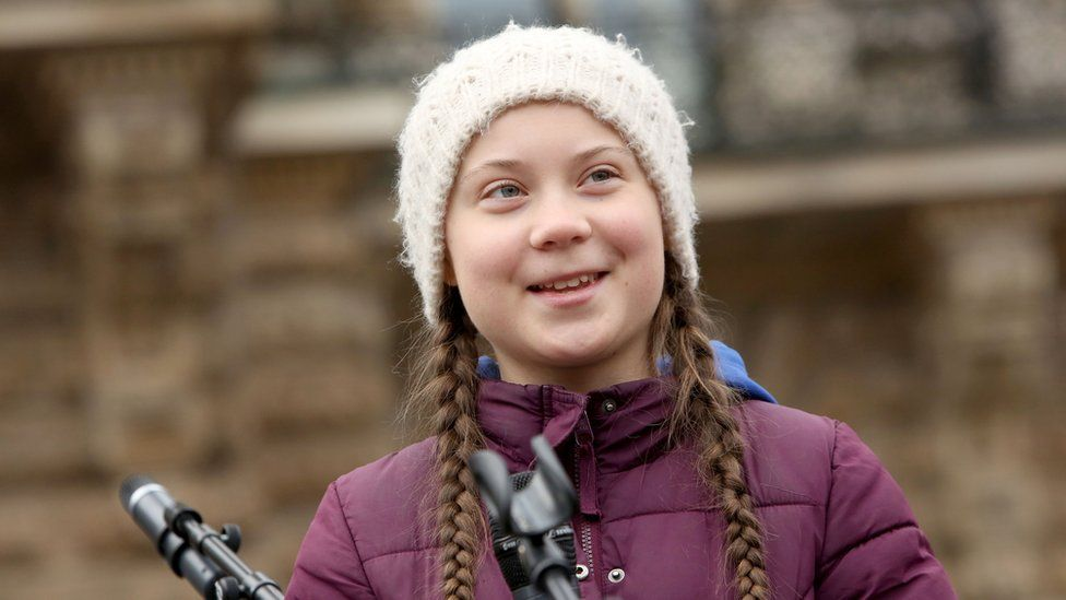 Greta Thunberg Quotes 10 Famous Lines From Teen Activist