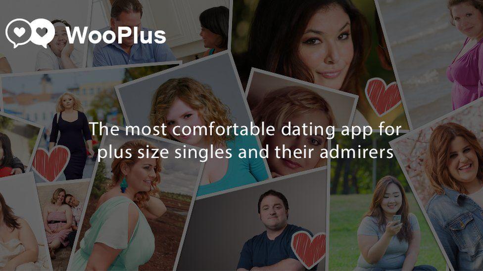 WooPlus website homepage