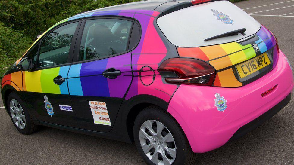 Car Pride