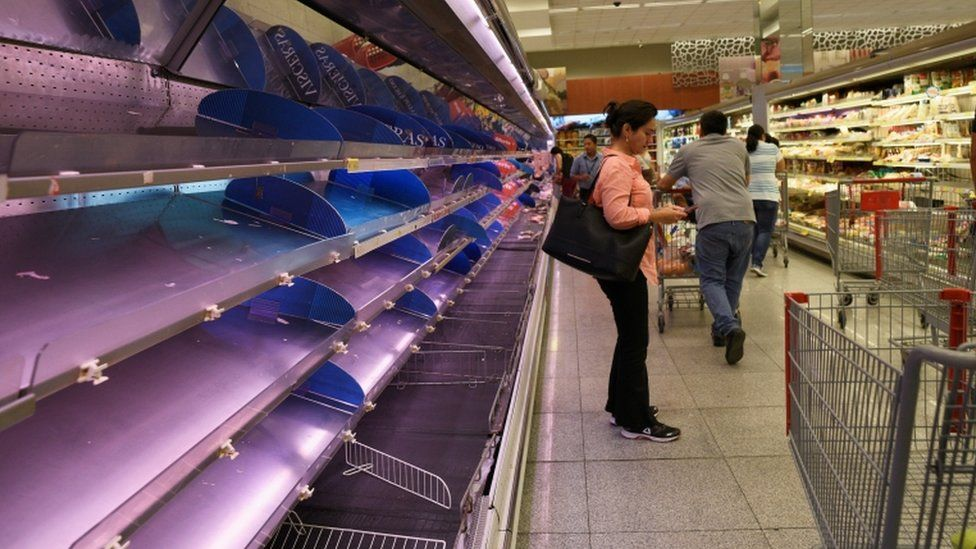 Crisis En Ecuador 4 Razones Que Explican La Crisis Que