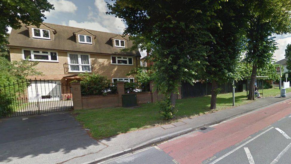 Coombe Lane West, Kingston Upon Thames