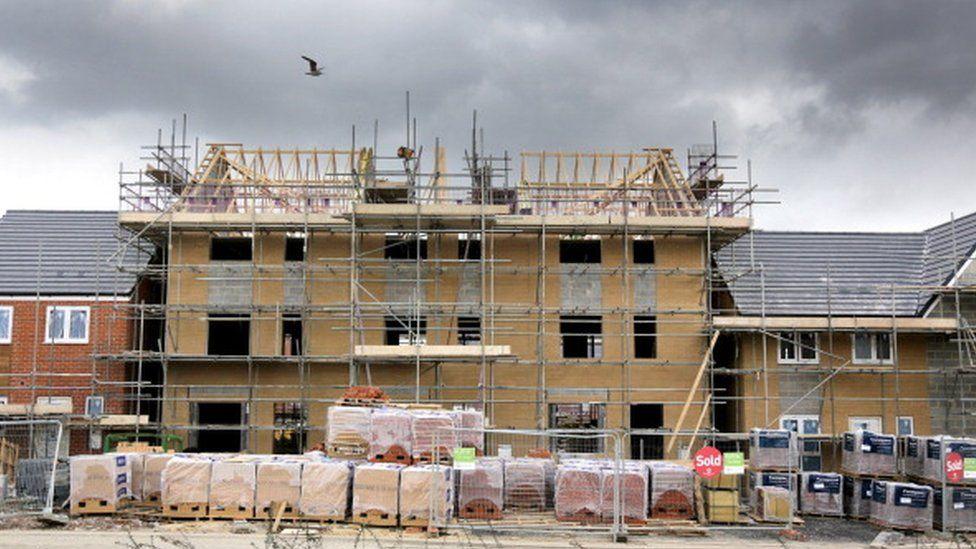 Construction in Bristol