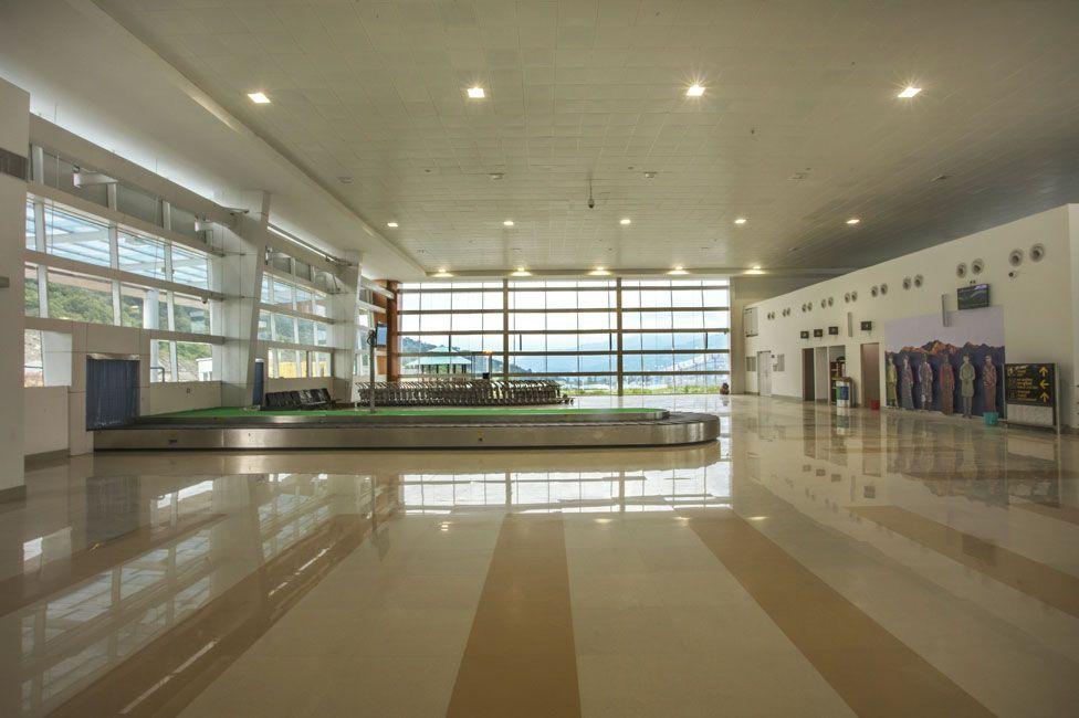 аеропорт Сіккіму