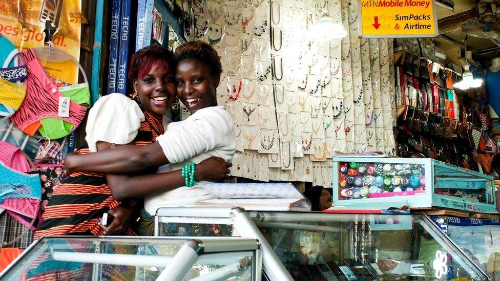 Высший балл по степени дружелюбности получила Уганда