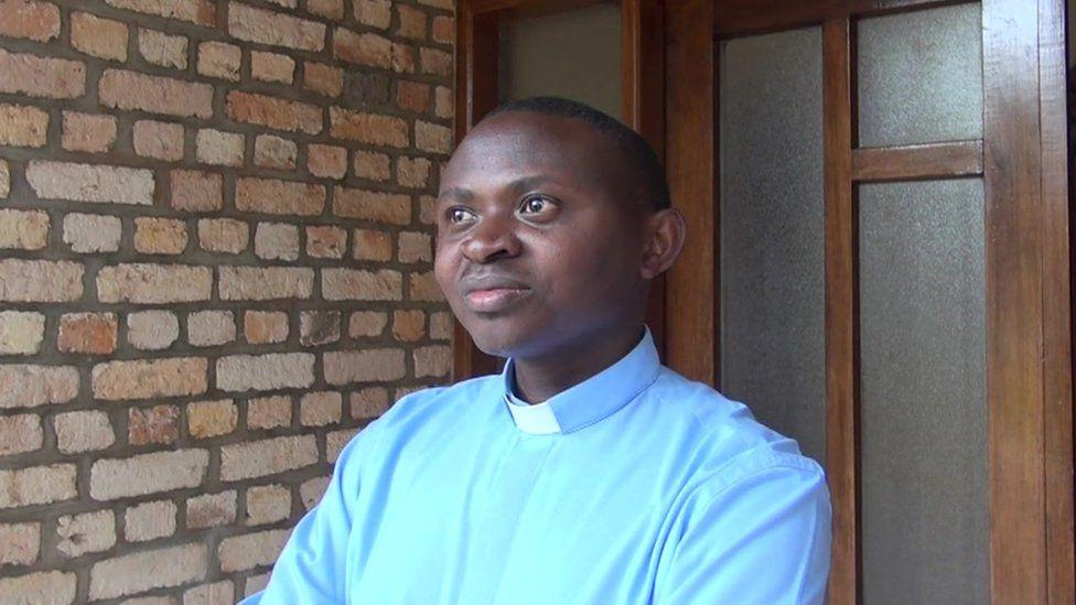 secretary to the bishop
