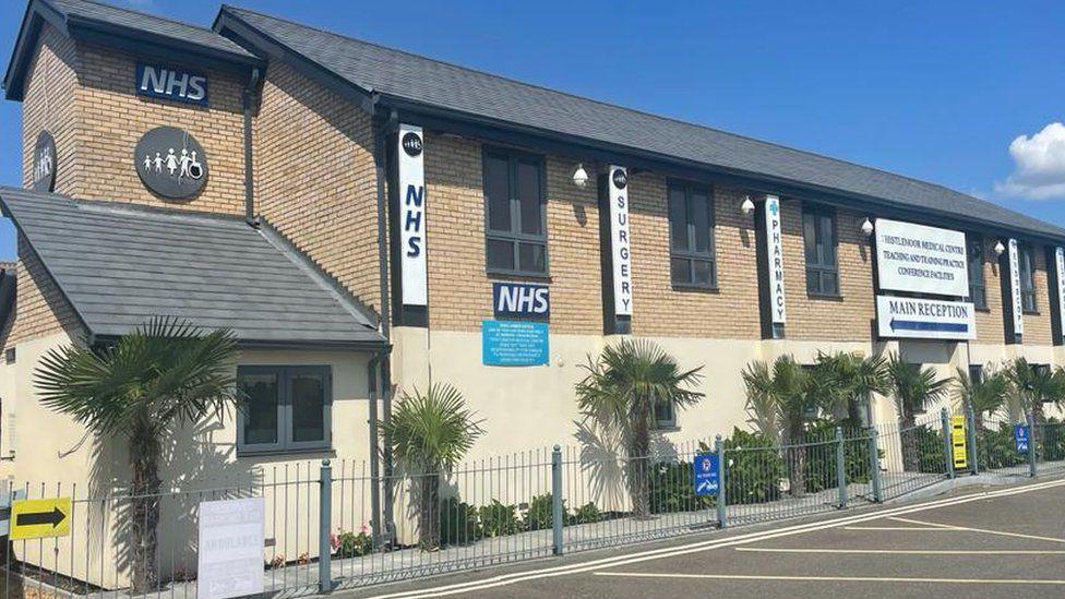 Thistlemoor Medical Centre
