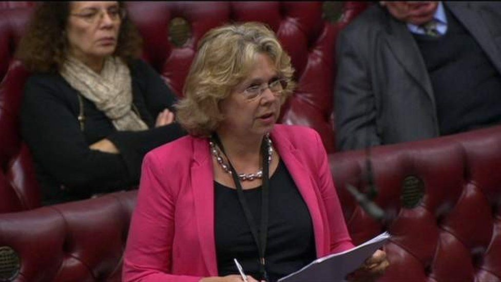 Baroness Northover