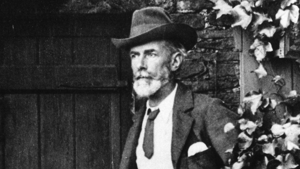 Edward Carpenter