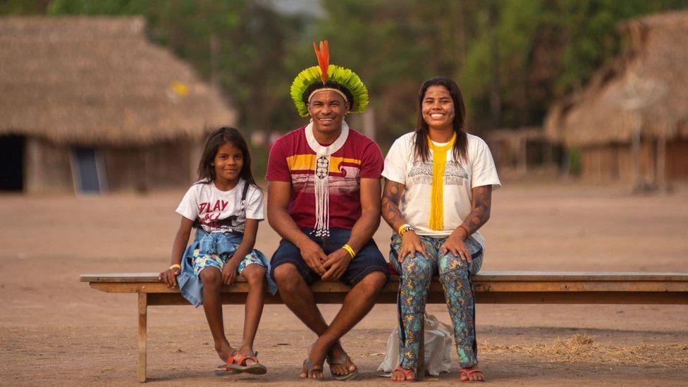Após Belo Monte, povo indígena resgata língua e tradições ancestrais perdidas