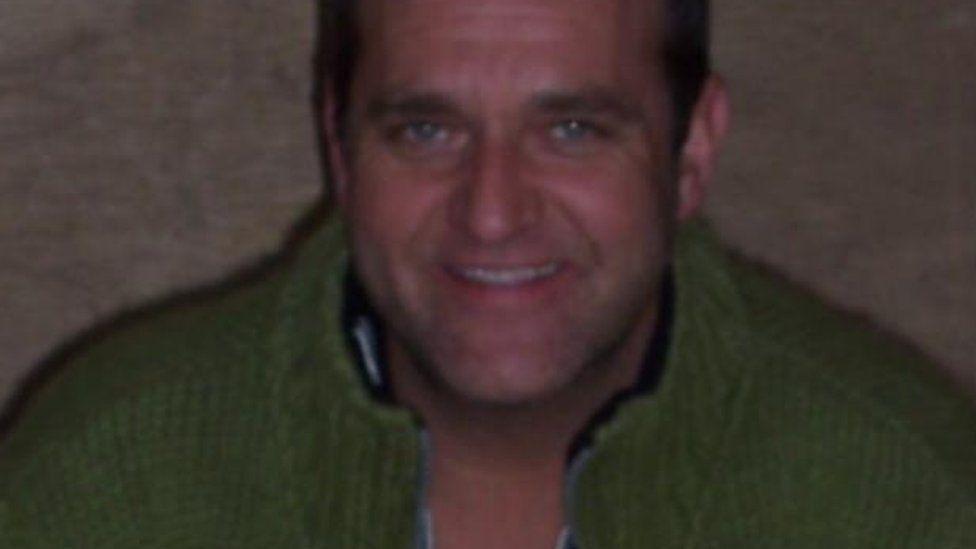 Mark Kentish