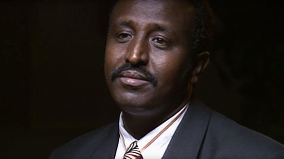 Virginia Uber driver was Somali war criminal