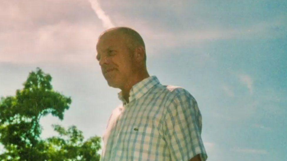 Gary Maunders