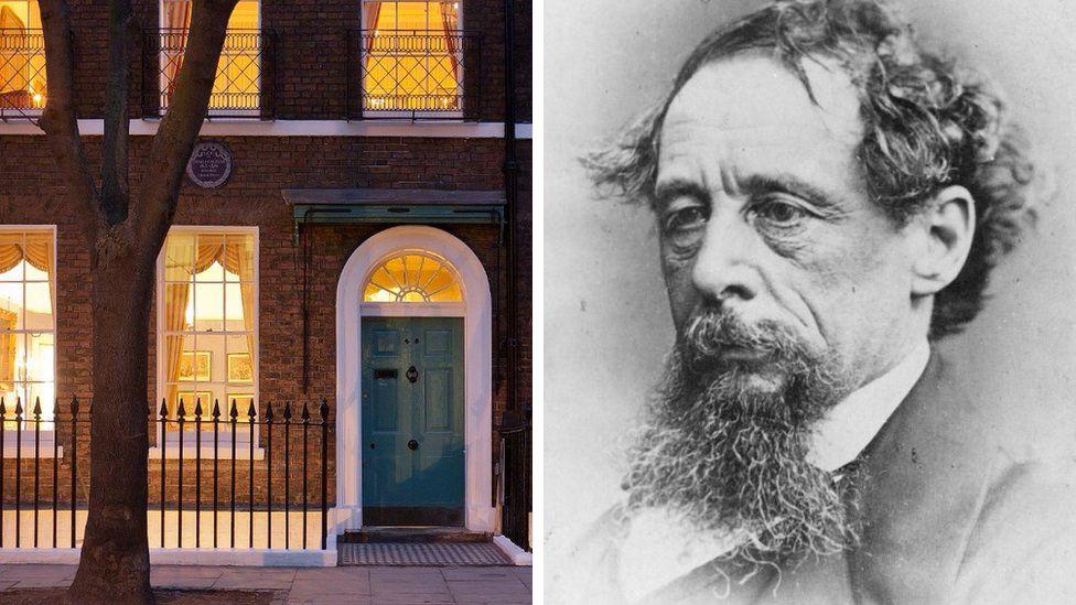 Charles Dickens Museum/Charles Dickens