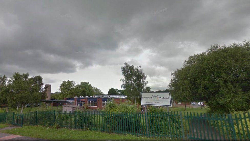 Greasbrough Primary School, Rotherham
