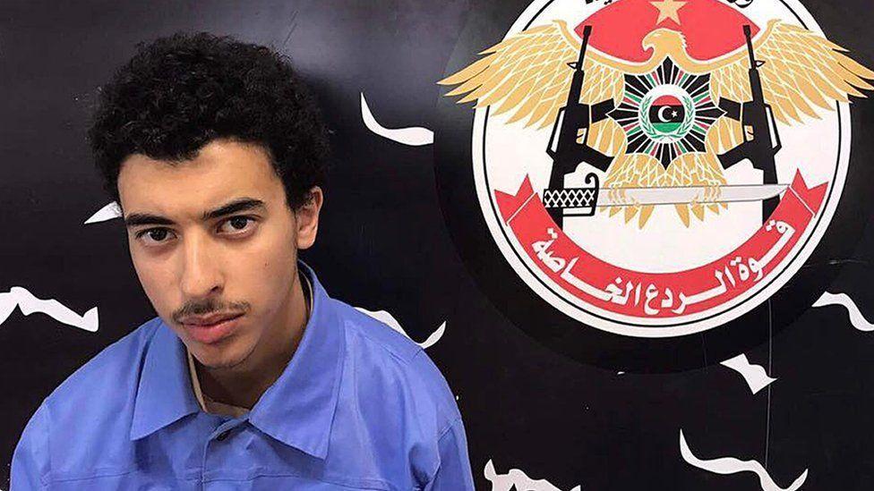 نتيجة بحث الصور عن بي بي سي: القتال في ليبيا أجل تسليم المشتبه في صلته بهجوم مانشستر