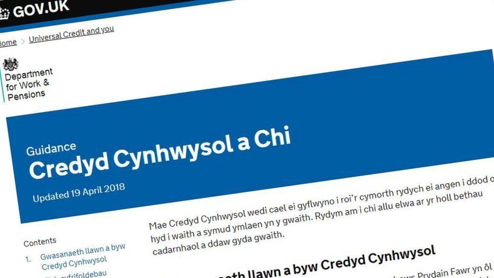Credyd Cynhwysol