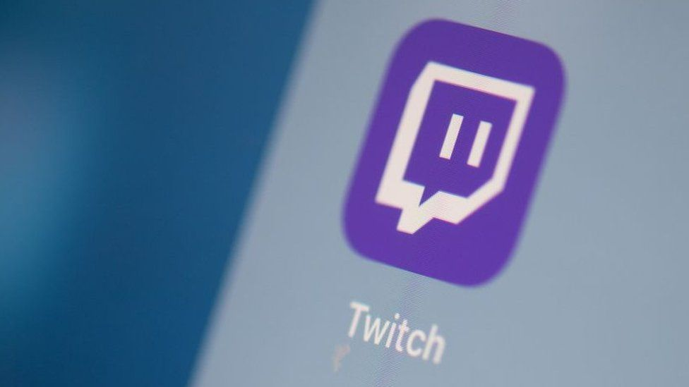 Streaming platform Twitch is popular with gamers