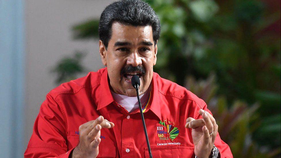 Punto de vista: 5 razones por las que las sanciones a Venezuela no acabarán con el gobierno de Maduro (como desea Estados Unidos)