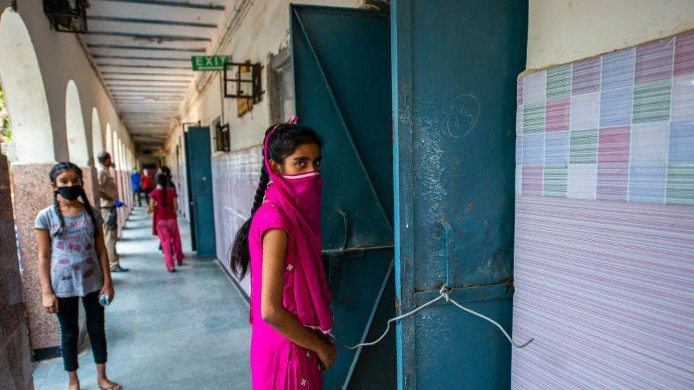Delhi has ramped up testing in recent weeks