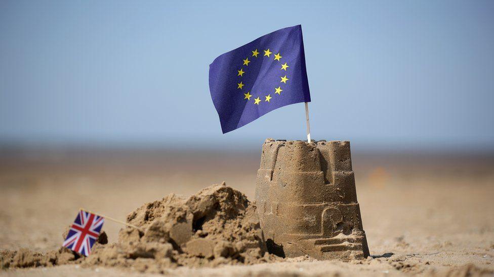 """""""Брексит"""": 29 марта он не случился. Что будет дальше?"""