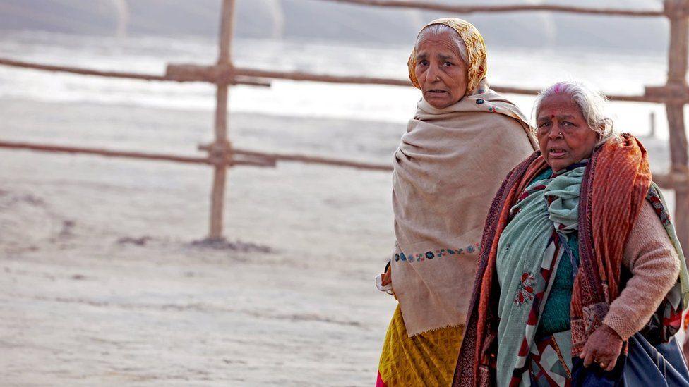 Manorama Mishra and Girija Devi