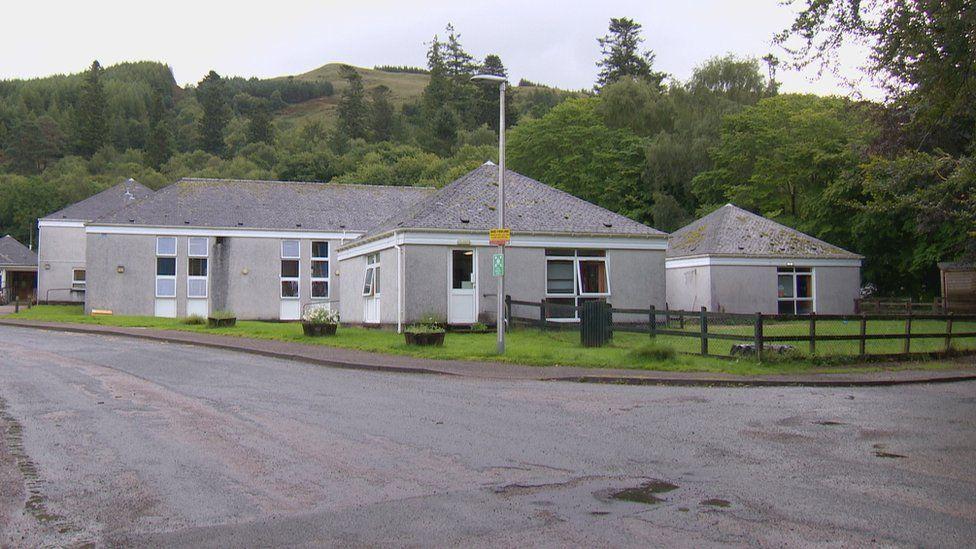 Strontian Primary School
