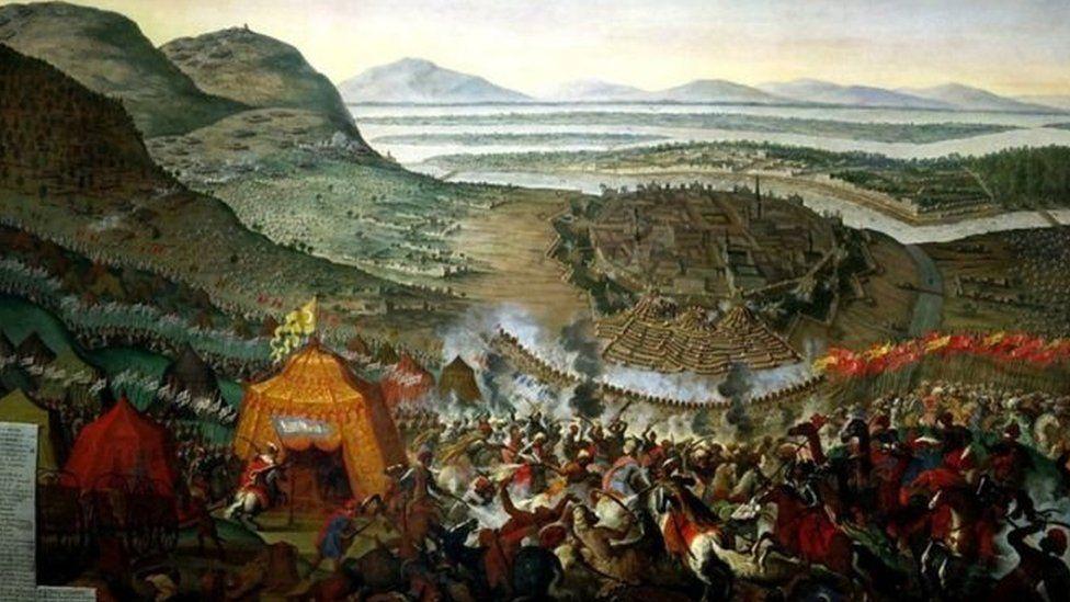 ویانا کا محاصرہ