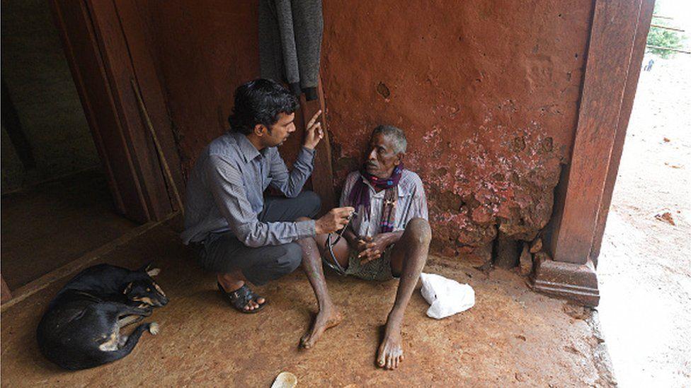 India village doctors