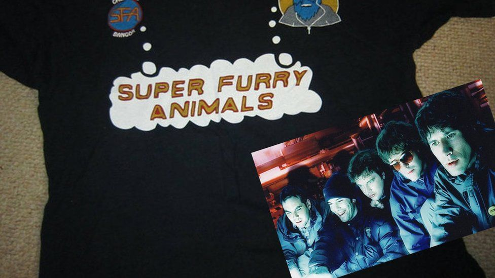 Super furries