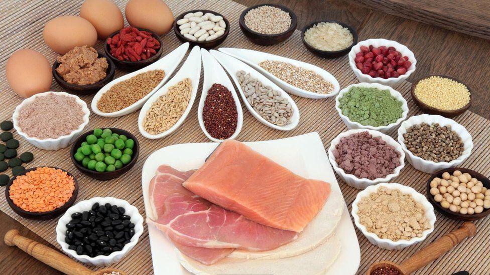 Por qué no necesitamos tantas proteínas como consumimos (y qué ...