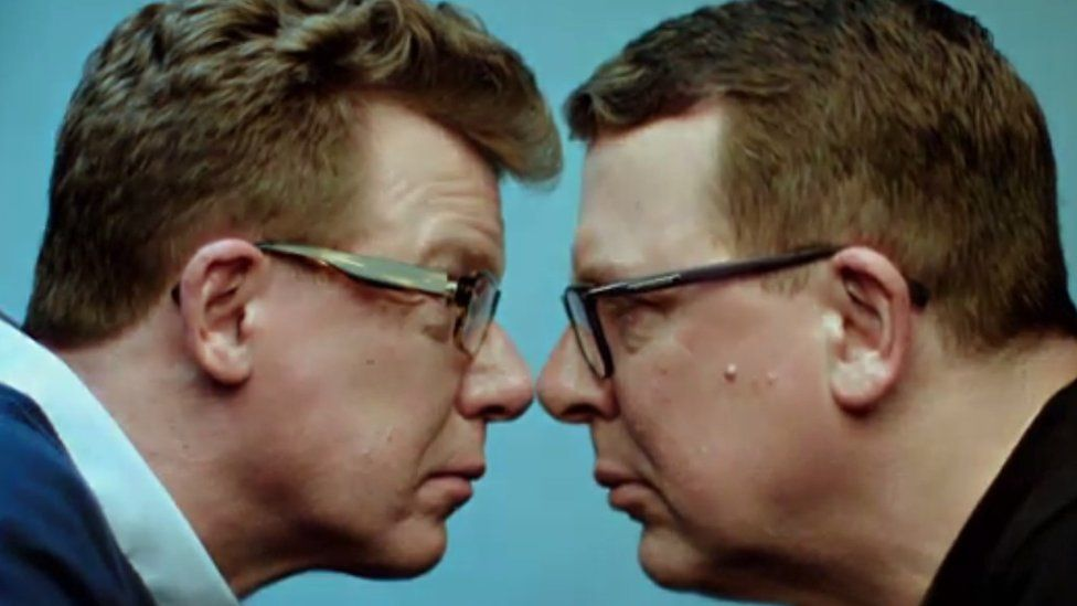 proclaimers now