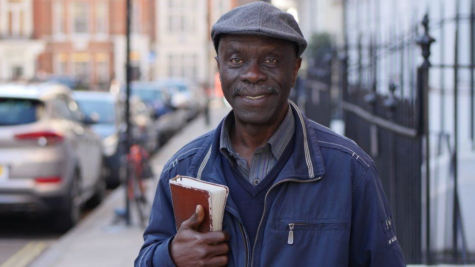 Met Police payout after Southgate preacher's wrongful arrest