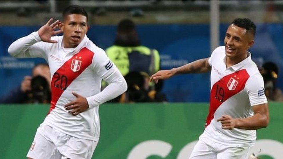Perú vs Chile en la Copa América 2019: la contundencia de Perú acaba con Chile y se verá en la final con Brasil
